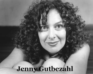 Jenny Gutbezahl