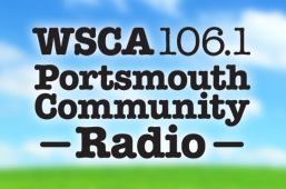 WSCA 106.1 FM, Portsmouth Community Radio