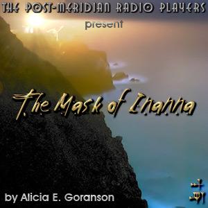 The Mask of Inanna - by Alicia E. Goranson
